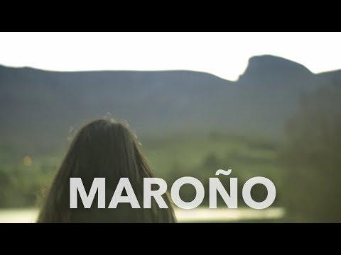 Maroño Dam in Basque Country  4K | Sony A6500 | DJI Mavic Pro from the air