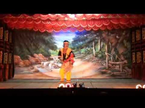 Sandiwara Indra Putra  Mustika Gada Sapu Jagat 4  Full