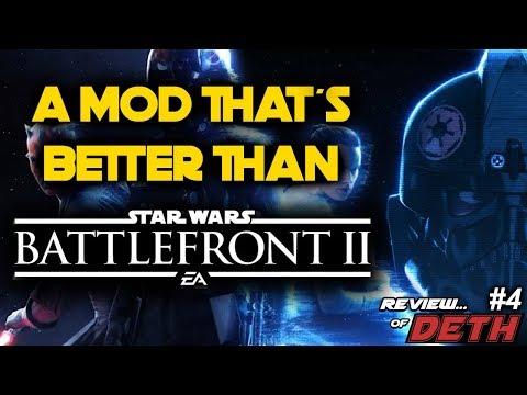 Star Wars: Movie Battles II