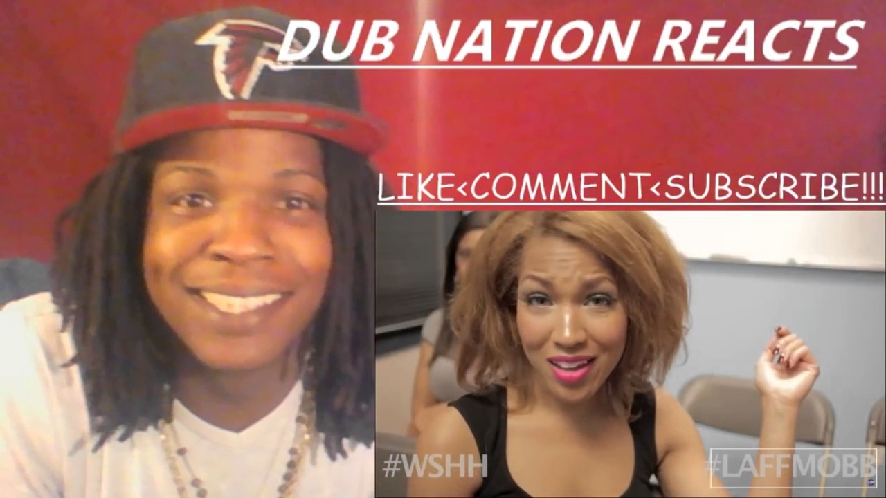 pimping hoes that need a resume laugh mobb x dub nation reacts