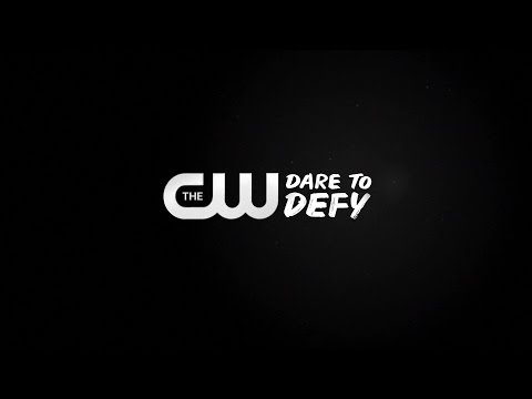 The CW: Dare to Defy