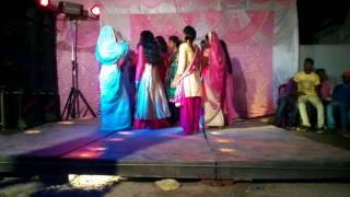 DJ MG BHULI LADIES DANCE