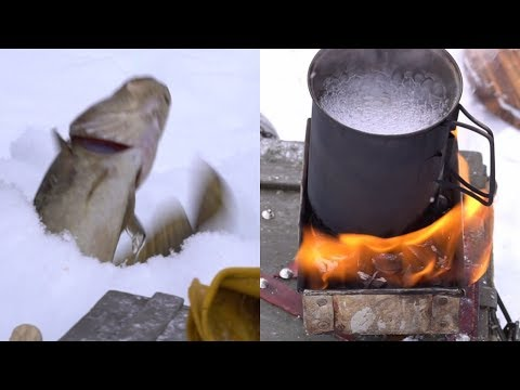 How To Catch And Cook Burbot The Ugly Bottom Feeder