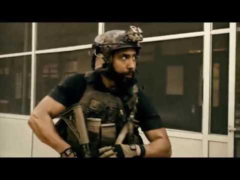SEAL Team CBS - When Legends Rise