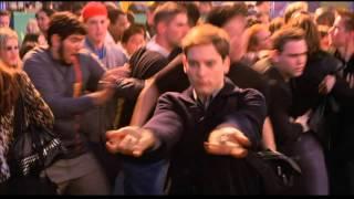 Times Square Kids (Deleted Scene) - Spider-Man (1080p)