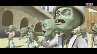 僵尸大战植物(大电影)Zombies vs. Plants
