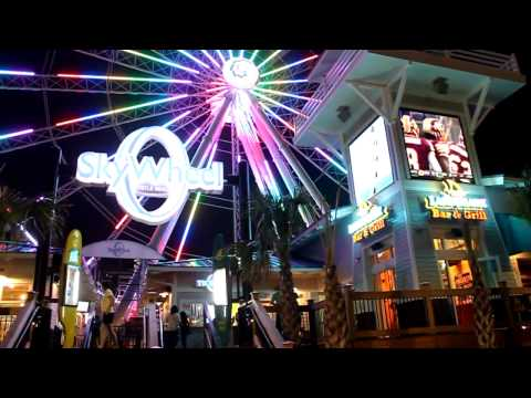Myrtle Beach South Carolina Travel Video Vacation Tour By Villa Marketers