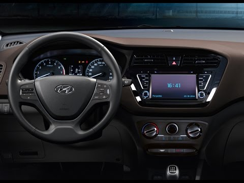 hyundai i20 gb multimedia and navigation unit for 2015. Black Bedroom Furniture Sets. Home Design Ideas