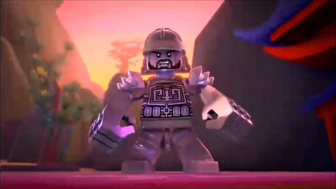 Lego ninjago kai vs karlof youtube - Ninjago vs ninjago ...