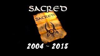 История / Эволюция Sacred