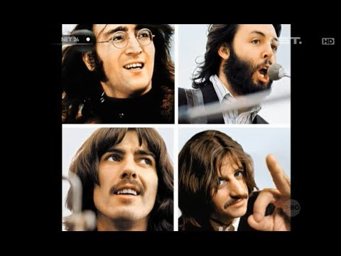 NET24 - Legend The Beatles