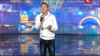 Дмитрий  МАСЮЧЕНКО - песня