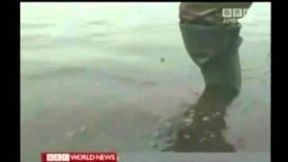 Siberian methane global warming emergency