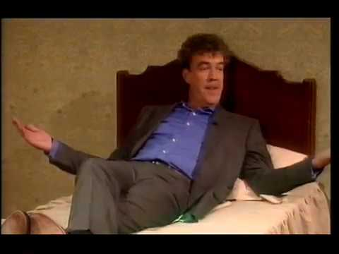 Jeremy Clarkson on 2-Star Hotels