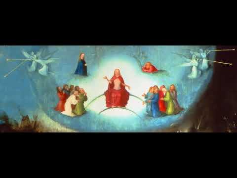 """Igor Zavadsky - Requiem (Mozart): """"Confutatis"""", """"Lacrymosa"""". Album """"Mysterium"""", 2006"""
