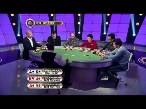 The Big Game Season 2 - Week 3, Episode 4 - PokerStars.com