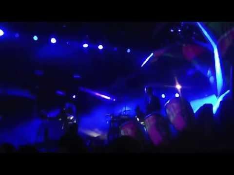 Animal Collective - The Purple Bottle - Live in San Francisco, Treasure Island Music Festival 2013