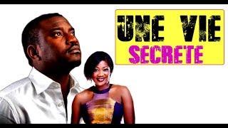 UNE VIE SECRETE 1 (fin), Film ghanéen, Film nigérian version française avec Prince David OSEI