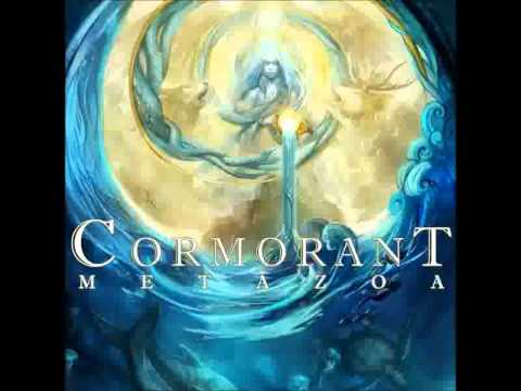 Cormorant - Salt of the Earth