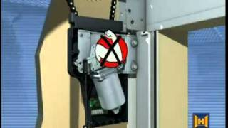 Hormann Rollmatic Roller Shutter Garage Door Installation Guide