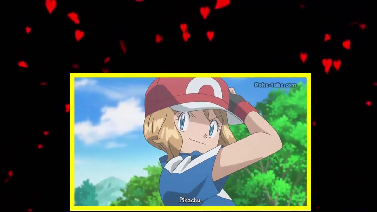 Pokemon Staffel 21 Folge 19
