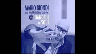 Mario Biondi   Handful of Soul