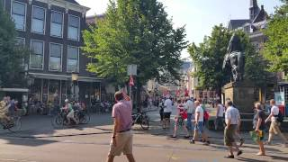 Utrecht City- Tour de France 2015