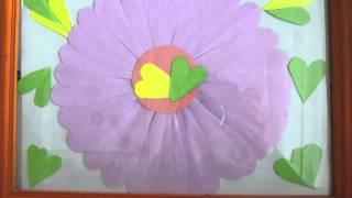 видео Интересные идеи к оформлению музыкального зала к празднику «8 Марта»