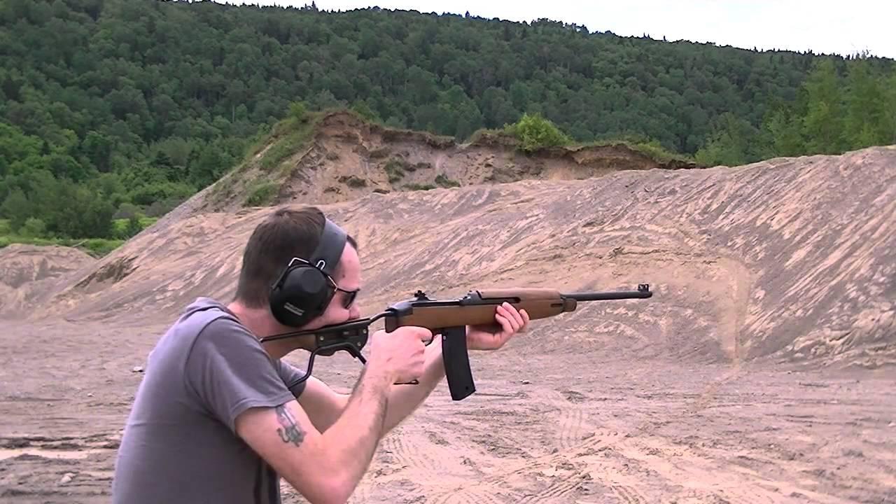 9099e5ccffbad9 Auto-Ordnance M1 Carbine