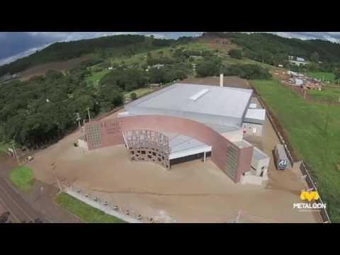 Centro de Eventos Marabá, Francisco Beltrão-PR