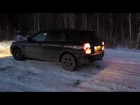 Mazda Familia S Wagon BJ ZL-VE 1999