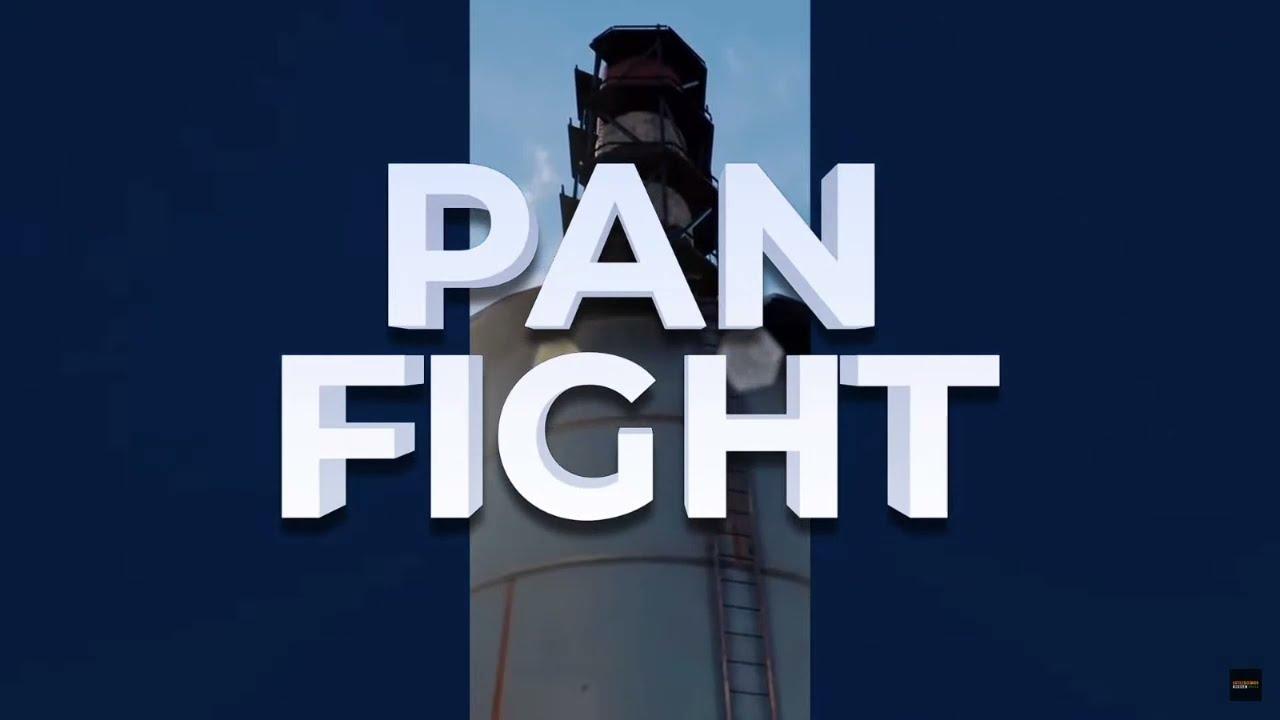Pan Fight of BATTLEGROUNDS MOBILE INDIA's Launch Party | Mortal vs Dynamo vs Kronten vs Sangwan