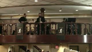 Jewish wedding band Shir Soul - Jamming at the Shmorg