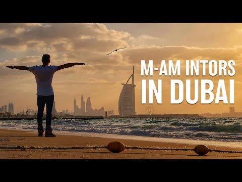 M-AM INTORS IN DUBAI 🌊