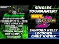 Mvc2 singles tournament ft sanford kelly locdown vdo  dcave timestamps