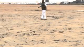 Abu Dhabi Falconry Competitions 2012