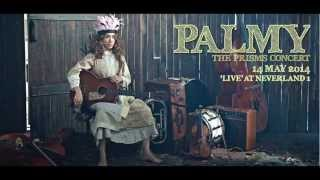 Sayan TV #33 Palmy Concert @ Neverland Club Singapore