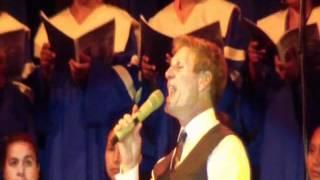 Steve Green En Tabasco | Santo Santo Santo | Jóvenes Con esperanza.Com