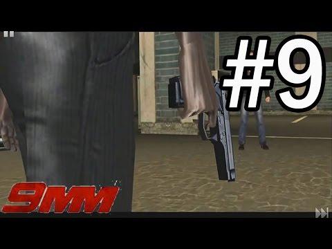 9mm - iPhone Gameplay Chapter 9: Wake Up Call II HD