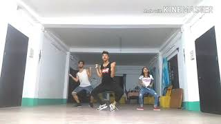 Clean Bandit ft Demo Lovato - Solo|Dance Cover|Choreography