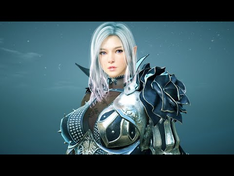 Объявлена дата релиза Black Desert на Xbox One
