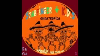 K.D.S & Stabfinger - Ondatropica (FREE DOWNLOAD Mashup)