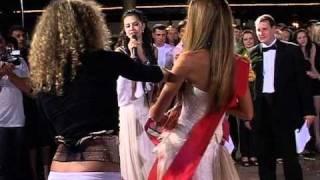 Мисс Сочи 2009 часть 3