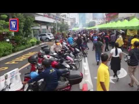 Bazar Jalan Raja Alang