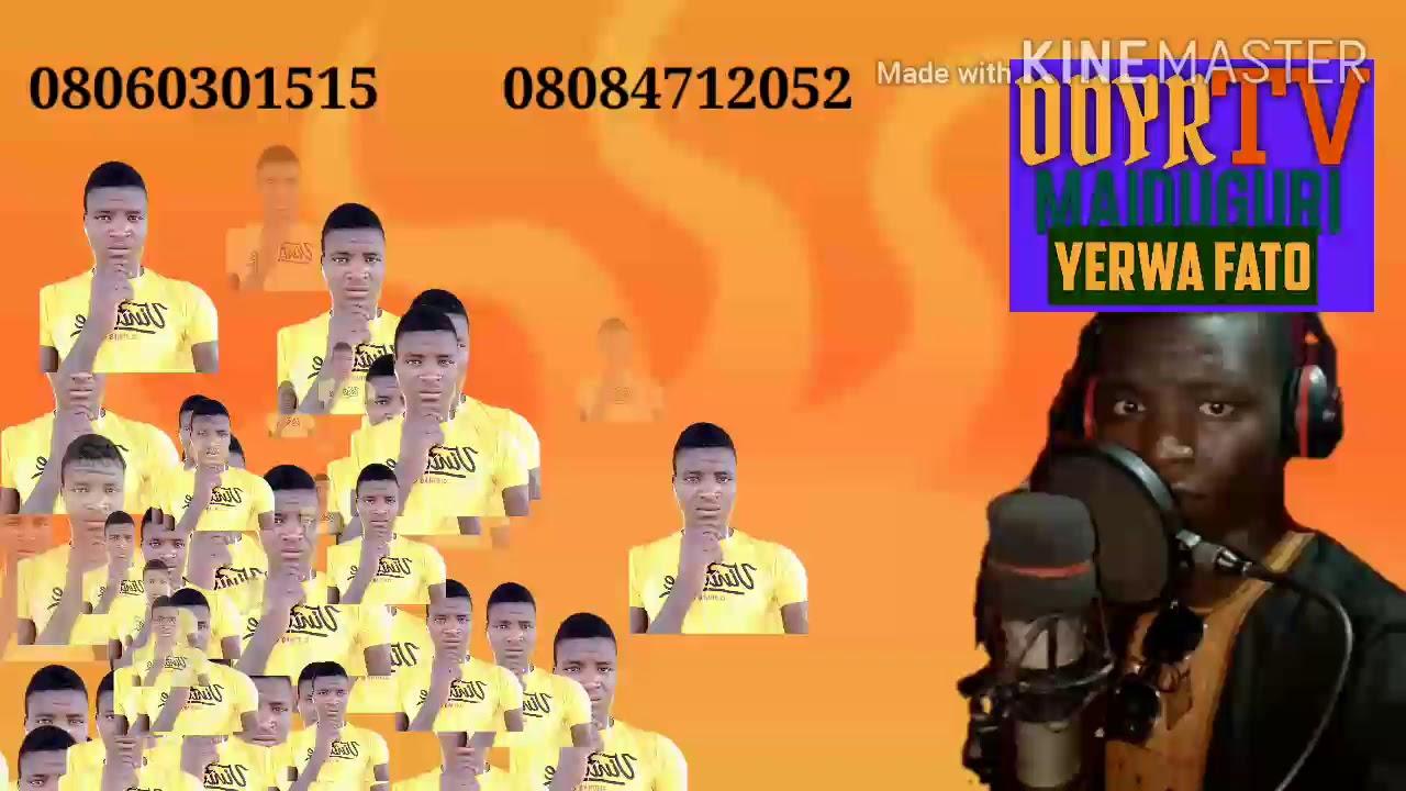 Download BMB MAI WAKA...Inda rai da rabo..sabuwar wakar shi kenan 08060301515