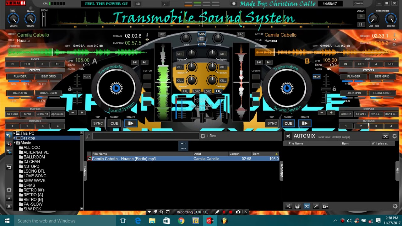 download lagu dj havana remix stafaband