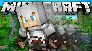 "Minecraft ""Invisible Assassin!"" (Minecraft War Games, 3v3) w/Lachlan and The Pack!"