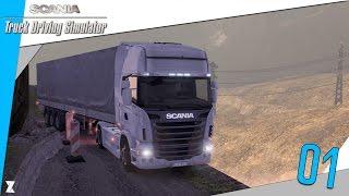 Scania Truck Driving Simulator | Conduites dangereuses 1 à 5 : Ça déboite !