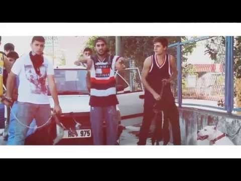 Mert Ali - Gangster (Official Video)