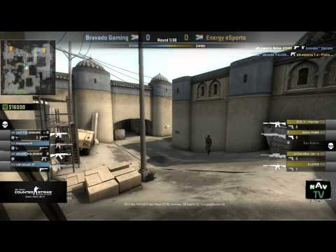 nAvTV CS:GO - May Sunday Cup - bvd vs eN.c7e  Grand Final